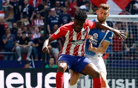 Prediksi Bola Atletico Madrid vs Espanyol 10 November 2019