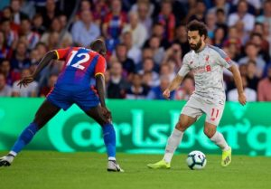 Prediksi Bola Crystal Palace vs Liverpool 23 November 2019